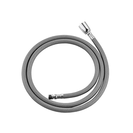 APPASO Kitchen Faucet Pull Down Hose Replacement, G 1/2 Pull ...