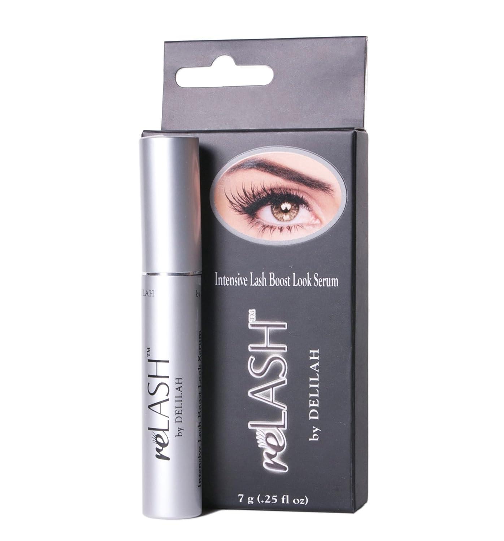 Amazon Relash Eyelash Growth Serum For Luscious Lashes And
