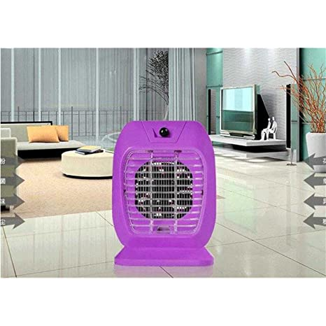 PluieSoleil Destructeur d insectes Electrique Tue Mouche Electrique Insect  Killer Electric LED Zappers 2.5W (Rose)  Amazon.fr  Jardin 37659243c7f1