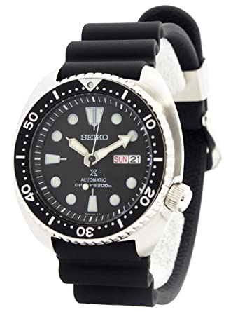 on sale f118b 2ff17 [セイコー]SEIKO 腕時計 PROSPEX タートル自動ダイバーズ200M SRP777K1 自動巻き メンズ [並行輸入品]