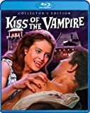 The Kiss of the Vampire [Blu-ray]