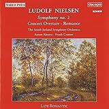 Ludolf Nielsen - Sinfonie 2 / Konzert-Ouvertüre