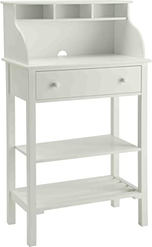 Convenience Concepts Office and Kitchen Storage Desk