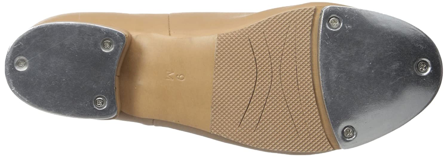 Bloch Shoe Dance Women's Sync Tap Shoe Bloch B01C5GFFZ6 8 B(M) US|Tan 036559