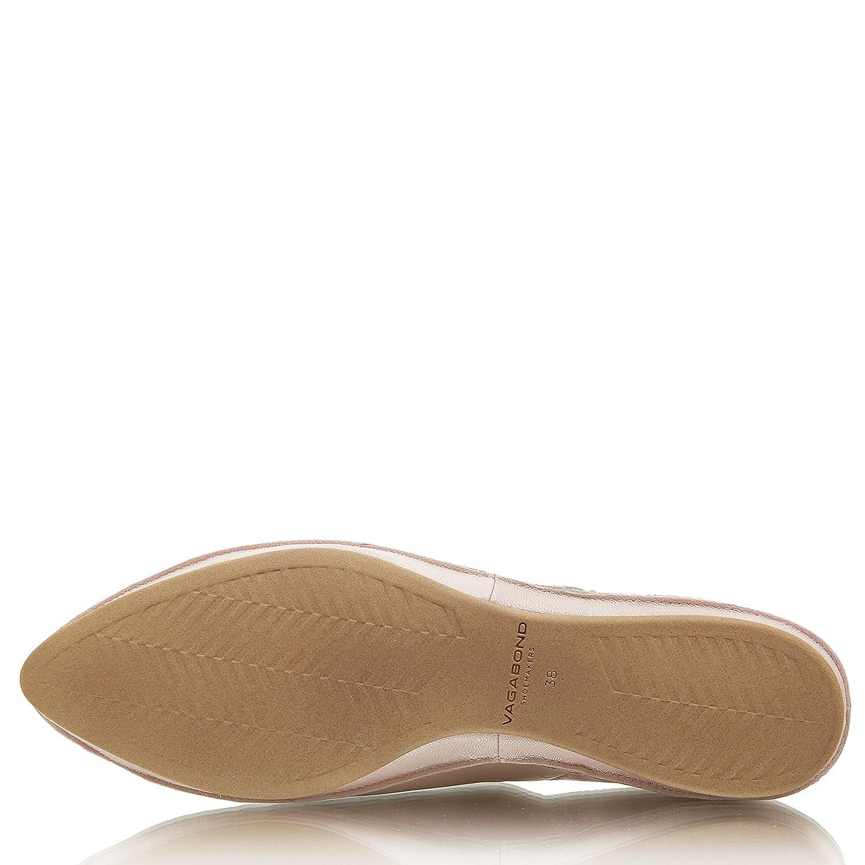 Vagabond Slipper Antonia 4313-001-59 Damen Ballerina Slipper Vagabond - 617d1e