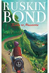 Roads to Mussoorie Paperback