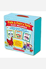 "Folk & Fairy Tale Easy Readers Parent Pack: 15 Classic Stories That Are ""Just Right"" for Young Readers Paperback"