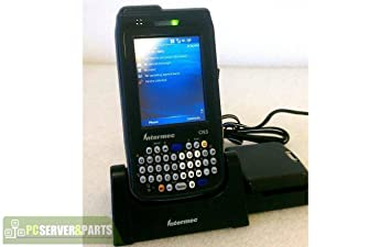 Intermac CN3 CDMA Phone OS Driver FREE