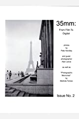 35mm: From Film To Digital; Issue No. 2 Paperback
