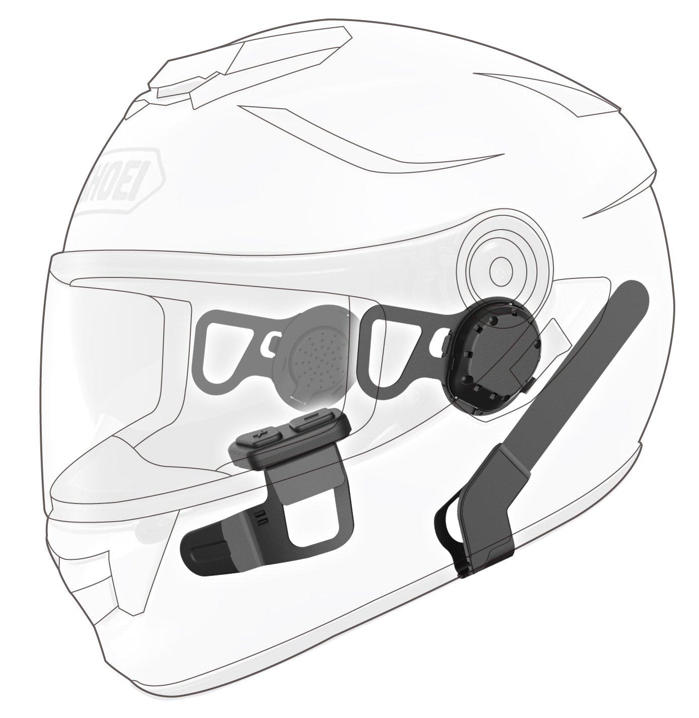 Marshmello Helmet Dimensions