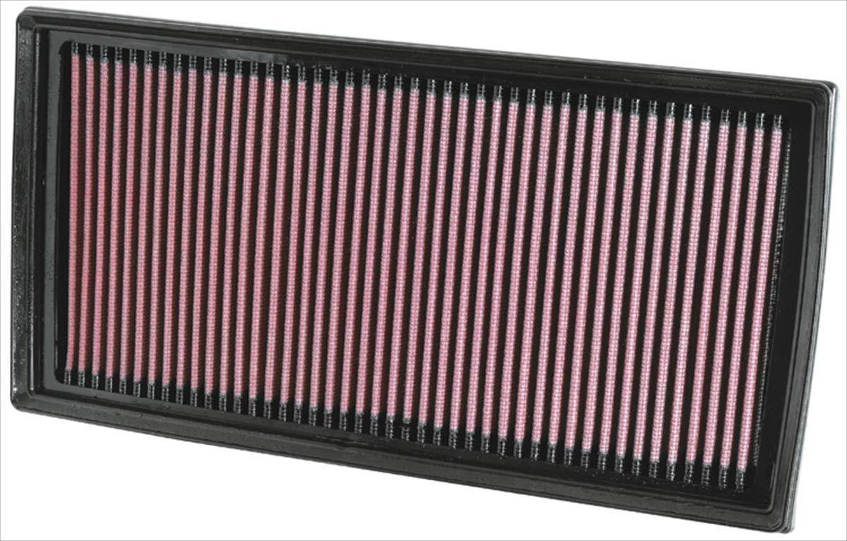 K/&N Filters 33-2405 Car Replacement Air Filter