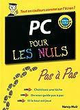 PC Ed Windows 7, 2e Pas à pas Pour les nuls