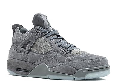 Air Jordans 4 Kaws Rétro