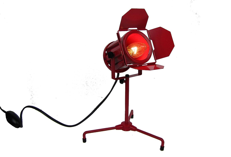 Hollywood Movie Camera - Desk Lamp - Light - Universal Studios ...