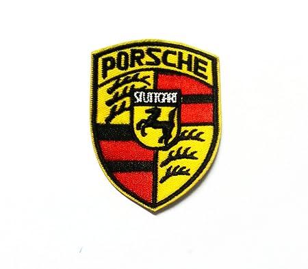 Porsche coche deportivo Racing Team ropa camisa de Polo-shirt ...