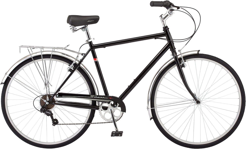 Schwinn Cruiser Men's Wayfarer City Bicycle