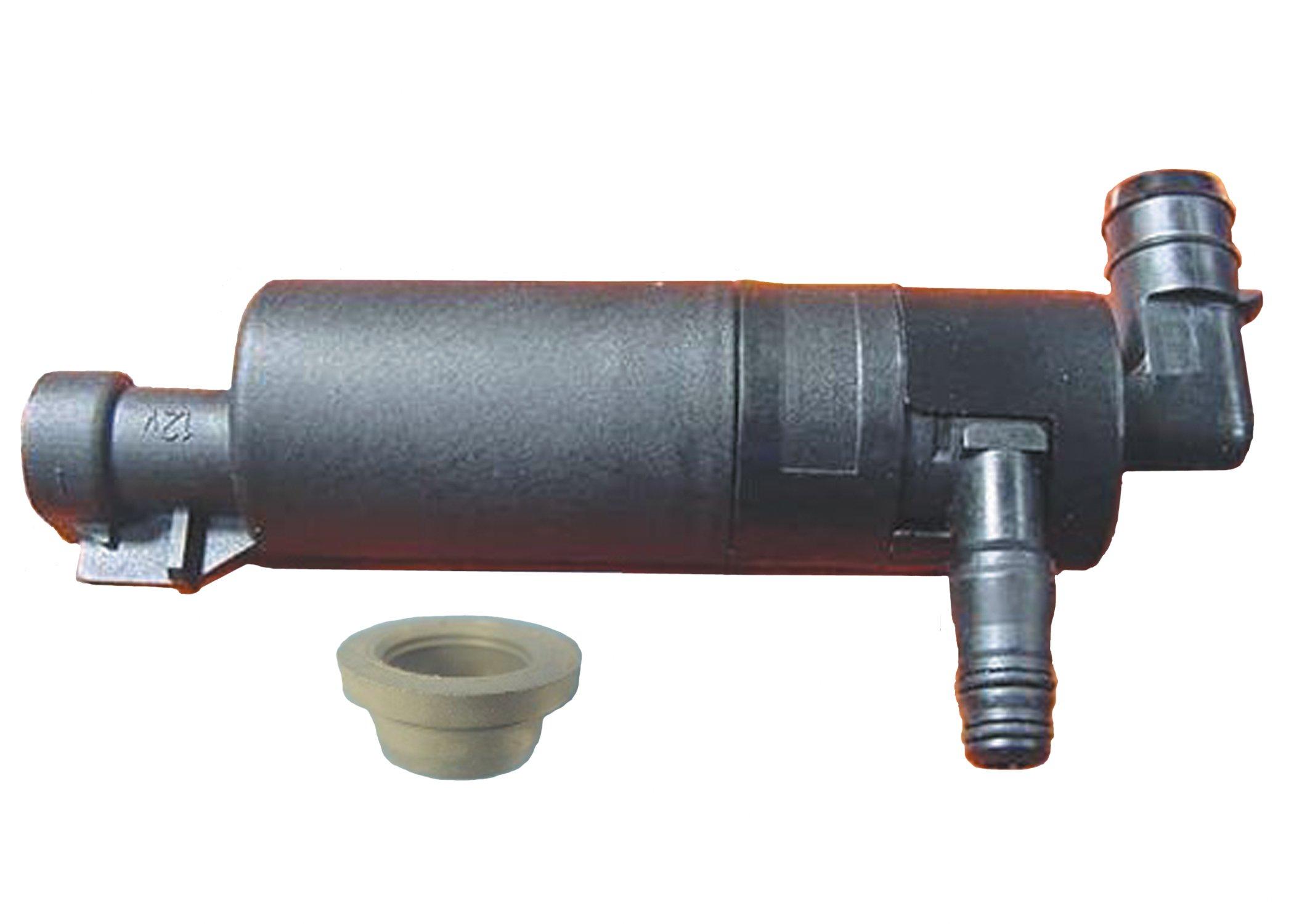 ACDelco 12335751 GM Original Equipment Headlamp