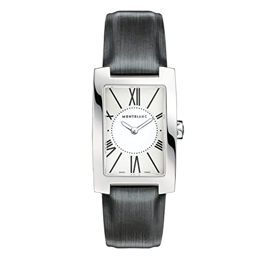 MONTBLANC RELOJ PERFIL DE LA ELEGANCIA DE LA DAMA 107312: Amazon.es: Relojes