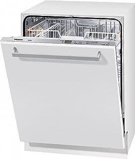 Miele G 4943 SC Series 120 lavavajilla Independiente 14 cubiertos ...