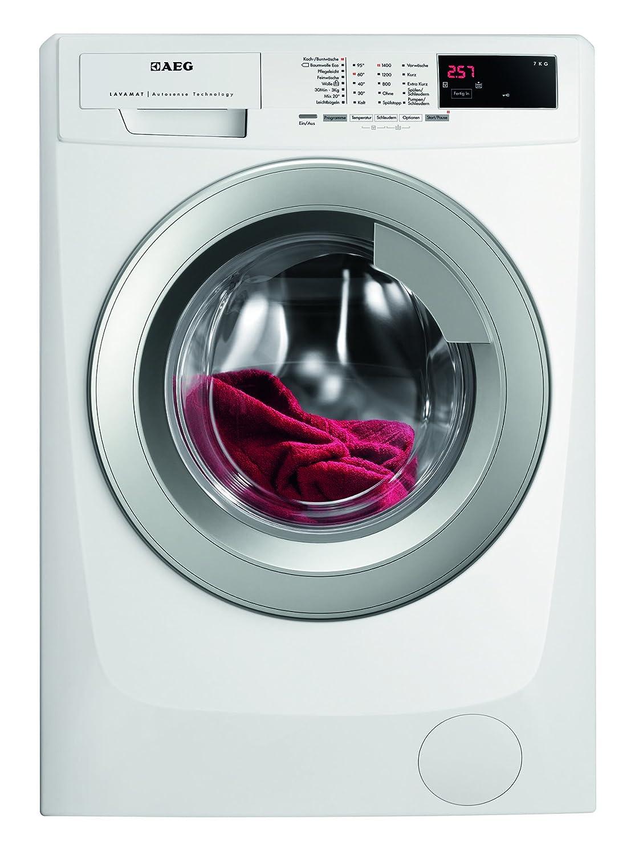 AEG LAVAMAT L68470VFL: Amazon.es: Grandes electrodomésticos