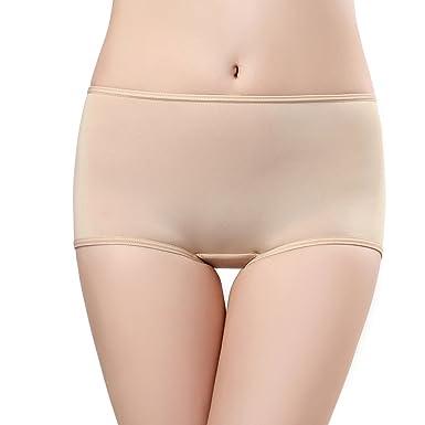 1350e94026a Queenral Culotte Ventre Plat Control Pants Briefs Butt Lifter Pad Grande  Taille