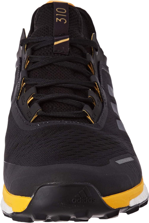 adidas Terrex Agravic Flow, Chaussures de Cross Homme Multicolore Tinley Onix Oroact 000