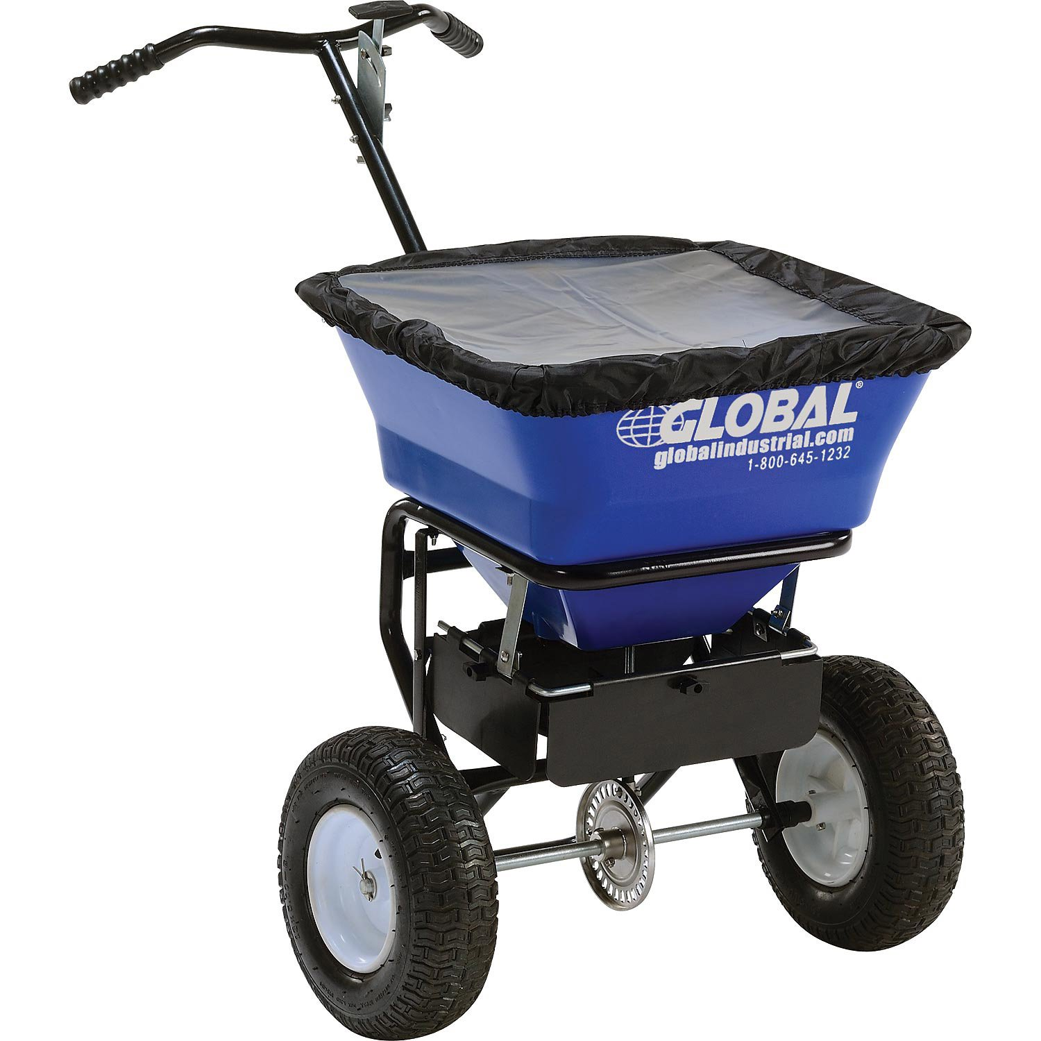Universal Spreader, 100 Lb. Capacity by Global Industrial