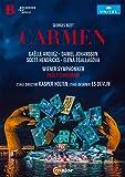 Georges Bizet: Carmen (Bregenzer Festspiele 2017)