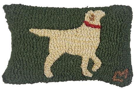Amazon.com: Chandler 4 esquinas caminar amarillo perro en ...