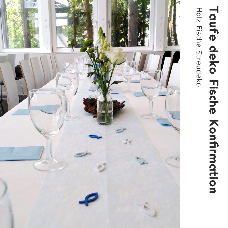 nouveaux produits chauds achat spécial nouveau style de vie Décoration de Table Poisson Baptême Garçon Fille Upchase 132 ...