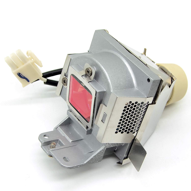 litance 5J.J9R05.001 De Repuesto Lámpara de proyector para BENQ ...