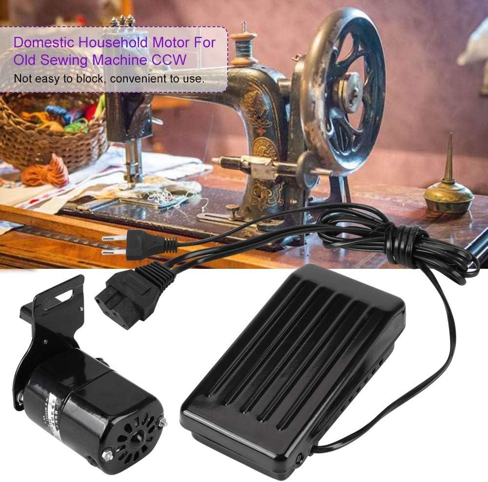 HEEPDD Motor de máquina de Coser, Motor de máquina de Coser ...
