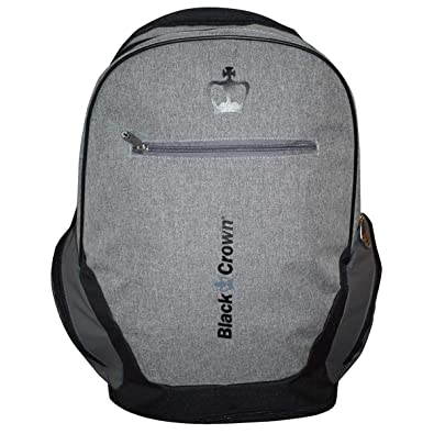 Mochila Bit Gris | Bolsa de Pádel | Black Crown: Amazon.es ...