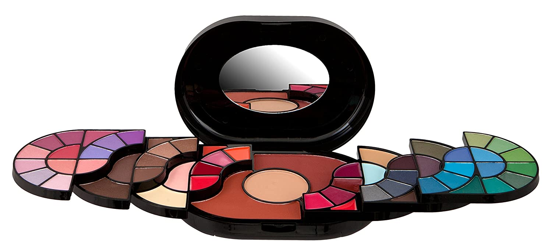 Technic Helta Skelta Colours Make-up Set Badgequo 95248