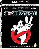 Ghostbusters 2 [Blu-ray] [1989] [Region Free]