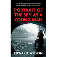 Portrait of the Spy as a Young Man (Catesby Book 7)