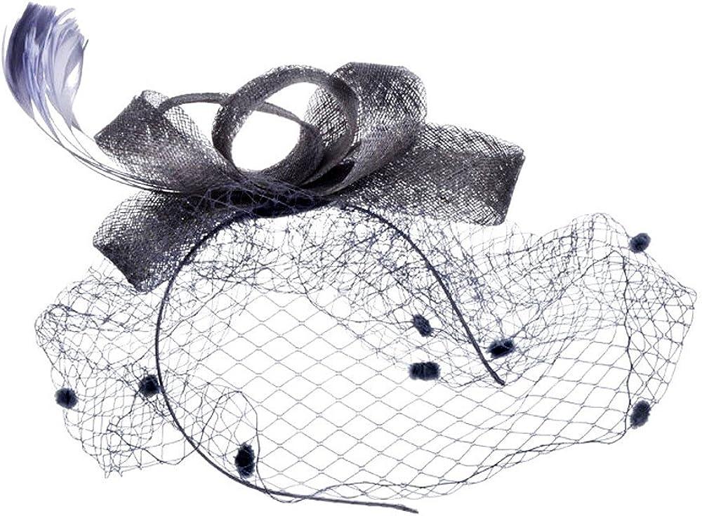 5 x or avec noir ou blanc émail femme chapeau Ascot Femmes Chapeau Charms