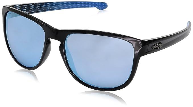 2ee5c1949c0c3 ... promo code for polished black prizm deep water polarized oakley sliver  r sunglasses men39s 53ee4 abd7a