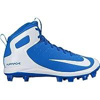 Nike Men 's Alpha Huarache Pro Mid Tacos de béisbol Us