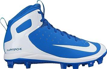 best service aa31d d6f58 Nike Men  39 s Alpha Huarache Pro Mid Baseball Cleats