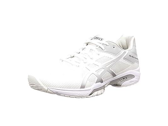 Asics Gel-Solution Speed 3, Zapatillas de Tenis para Hombre ...