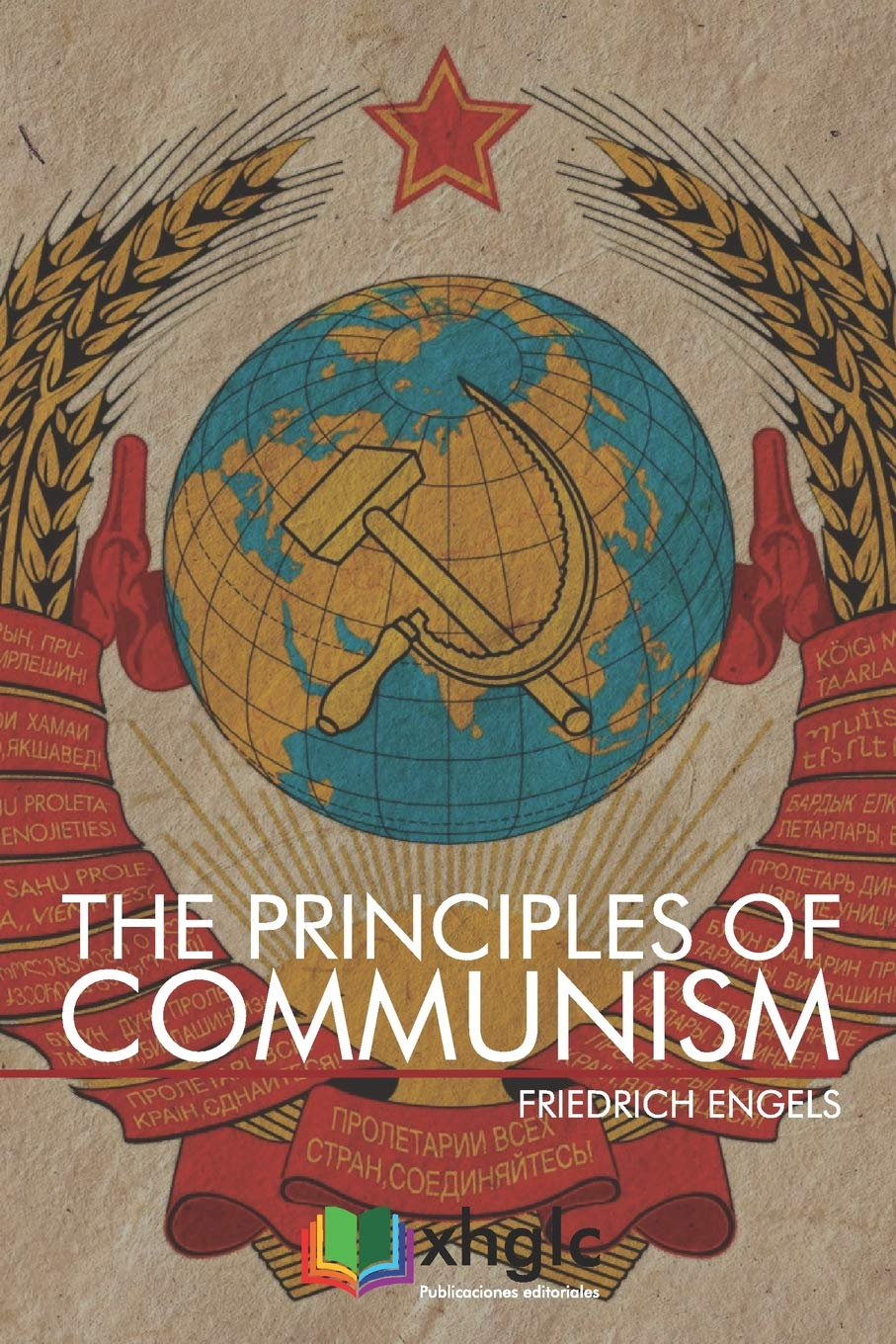 Buy The Principles of Communism Book Online at Low Prices in India   The Principles of Communism Reviews & Ratings - Amazon.in