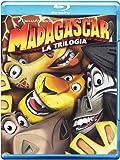 Madagascar - La Trilogia (Blu-Ray)
