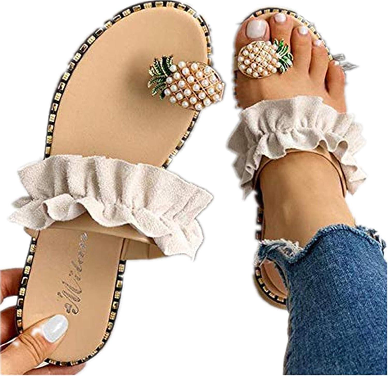 Sea Turtle Shower Slippers Beach Sandals for Little Kids Boys Girls Indoor Outdoor