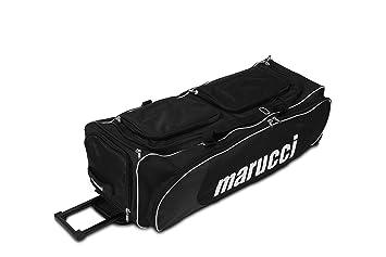 Amazon.com: Marucci 2014 Bolsa con Ruedas Gear: Sports ...