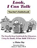 Look, I Can Talk: Teacher's Guidebook
