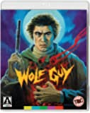 Wolf Guy [Dual Format Blu-ray + DVD]