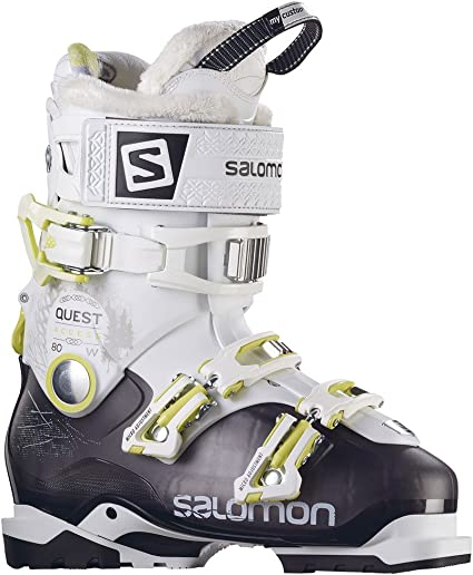 Salomon Quest Access 80 Ski Boot
