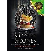 Game of Scones: All Men Must Dine