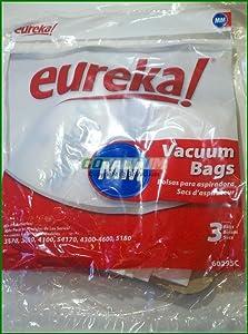 Eureka 3 Genuine OEM Style MM Bags Part #60295, 60295C